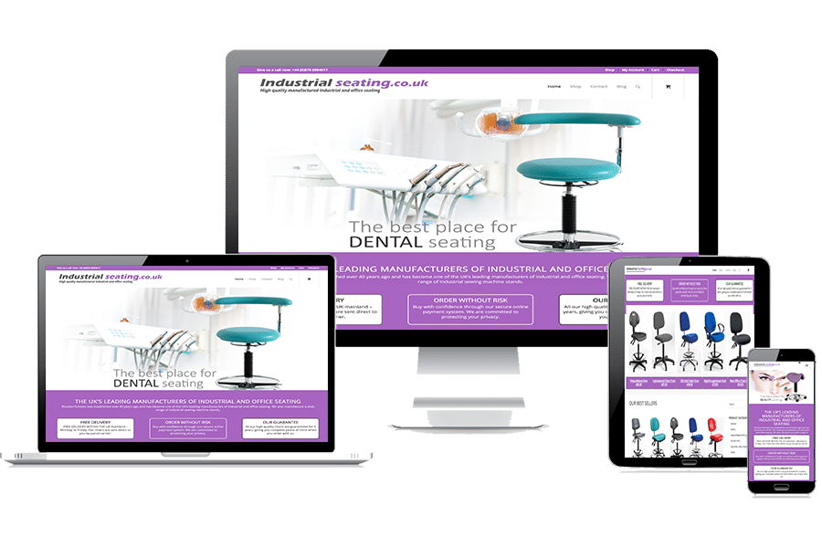 Web Design Leeds