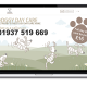 Doggy Day Care Web Design